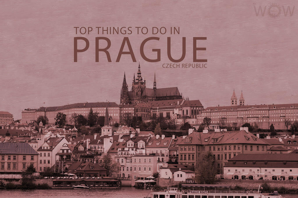 Top 10 things to do in prague wow travel for Top ten prague