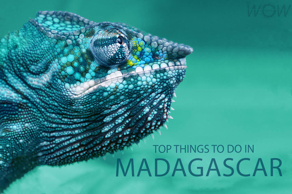 Top 8 Things To Do In Madagascar