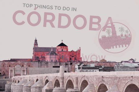 Top Things To Do In Cordoba