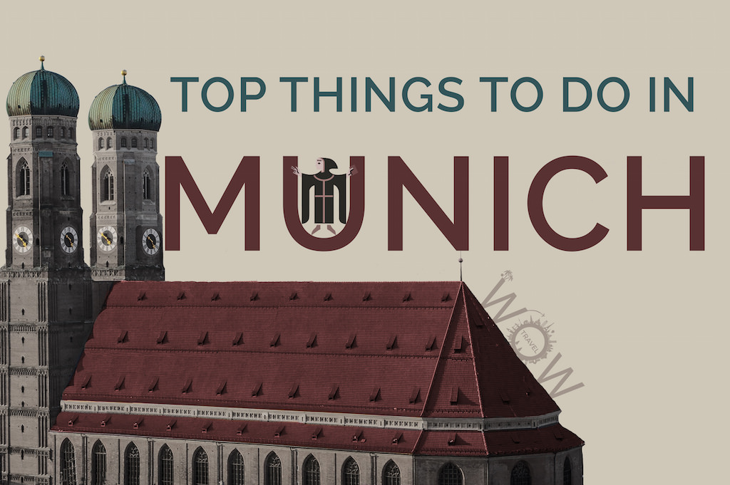 Top Things To Do In Munich