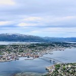 Tromsø Bridge - by The Municipality of Tromso - Tromsø kommune:Flickr