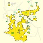 Netherlands - Belgium border - by Wikimedia