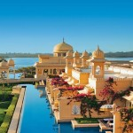 Oberoi Udaivilas Udaipur, India - by oberoihotels.com