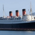 Queen Mary, Long Beach - by Altair78:Wikimedia
