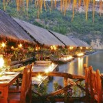 River Kwai Jungle Rafts, Thailand - by .riverkwaijunglerafts.com