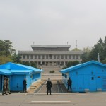 South Korea - North Korea border - by istolethetv:Flickr