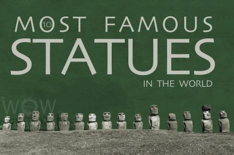 10 Most Famous Statues In The World
