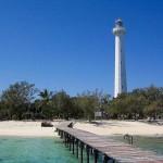 Amédée Lighthouse, New Caledonia - by Bruno.Menetrier:Wikimedia