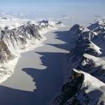Baffin Island, Canada - by NASA ICE:Flickr