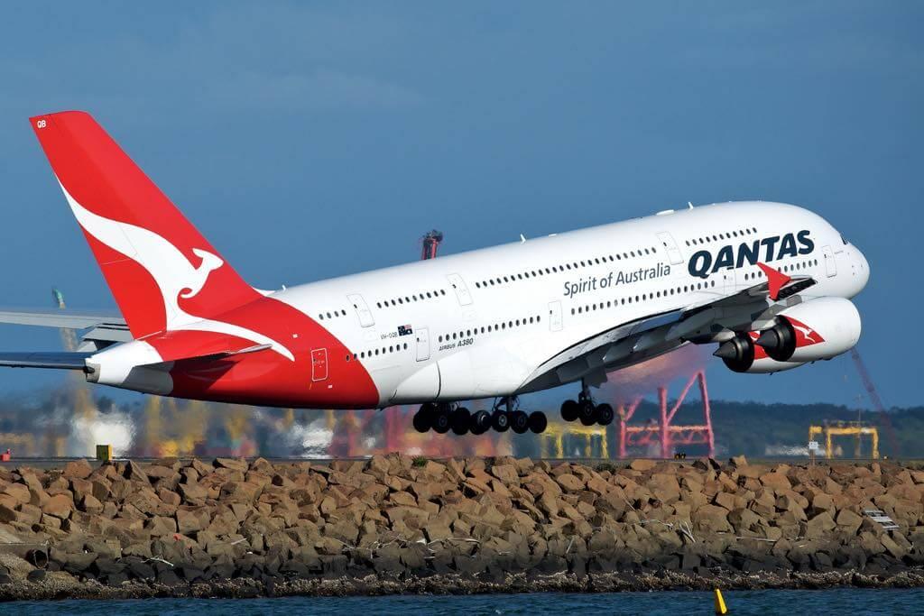 Dallas - Sydney with Qantas - by BriYYZ:Flickr