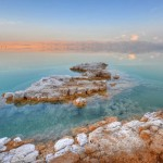 Dead Sea, Israel:Jordan - by tsaiproject:Flickr