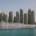 Dubai Fountains, Dubai - by Dr. Norbert Heidenbluth:Flickr