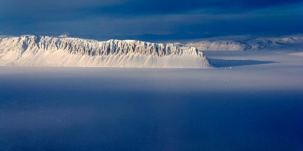 Ellesmere Island, Canada - by NASA ICE:Flickr