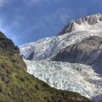 Franz Josef & Fox Glacier, New Zealand - by Anthony Cramp:Flickr