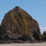 Haystack Rock, Oregon - by Tom Dixon - PROtwd3lr:Flcirk