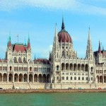 Hungarian Parliament, Budapest - by Martin Cooper - Martin Cooper Ipswich:Flickr