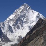 K2, Pakistan:China - BY Svy123:Wikimedia