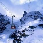 Klein Matterhorn Aerial Tramway, Switzerland - by Cable1:Wikimedia