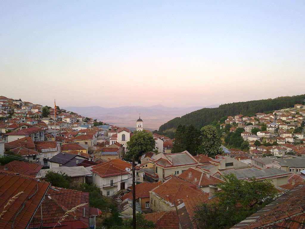 Krusevo, Macedonia - by Kristijan006:Wikipedia