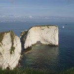 Old Harry Rocks, England - by Lets Go Out Bournemouth and Poole :Flickr