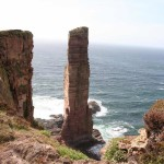 Old Man of Hoy, Scotland - by swifant:Flickr