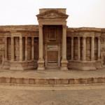 Palmyra, Syria - by Eusebius@Commons/Flickr