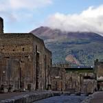 Pompeii, Italy - by Carlo Mirante:Flickr