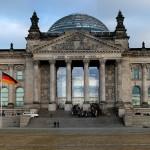 Reichstag, Berlin - by jbremer57:Flickr
