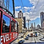 Roosevelt Island Tramway, New York City - by Jay s Park:Flickr