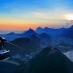 Sugarloaf Mountain Aerial Tram, Rio De Janeiro - Chantal Wagner Kornin:Flickr