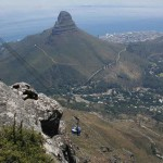 Table Mountain Aerial Cableway, Cape Town - by Grant Lindsay:Flickr