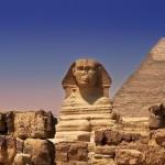 The Great Sphinx of Giza, Egypt - by Sam valadi - Arch_Sam:Flickr