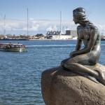The Little Mermaid, Denmark - by News Oresund :Flickr