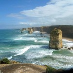 The Twelve Apostles, Australia - by Fraser Mummery:Flickr