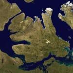 Victoria Island, Canada - by Finlay McWalter:Wikimedia