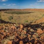 Wolfe Creek Crater, Australia - by Robyn Jay - PROrobynejay:Flickr
