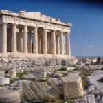 Acropolis, Athens - by richardsonpilot:Flickr