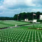 American Military Cemetery, Luxembourg City - by American Battle Monuments Commission