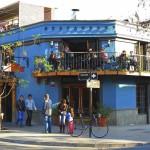 Barrio Bellavista, Santiago - by alobos Life:Flickr