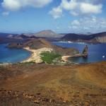 Bartolomé Island, Galapagos - by Anabela Salvador George - Bela Geo Images:Flickr