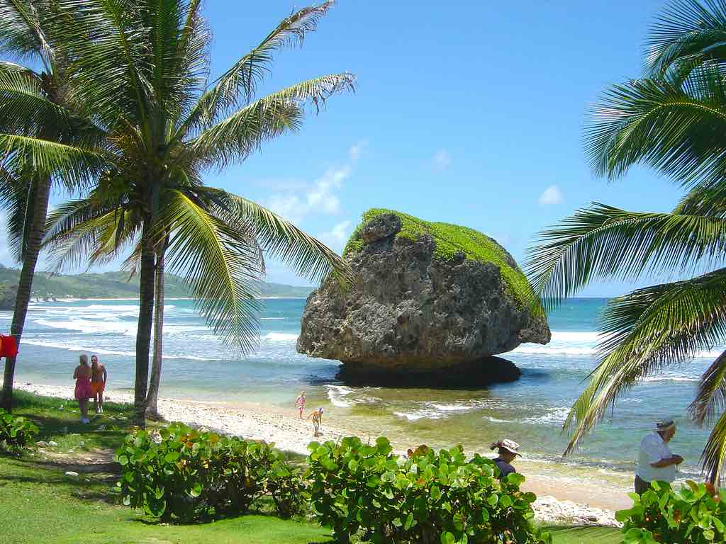 Bathsheba, Barbados - by Gary Bembridge - garybembridge:Flickr