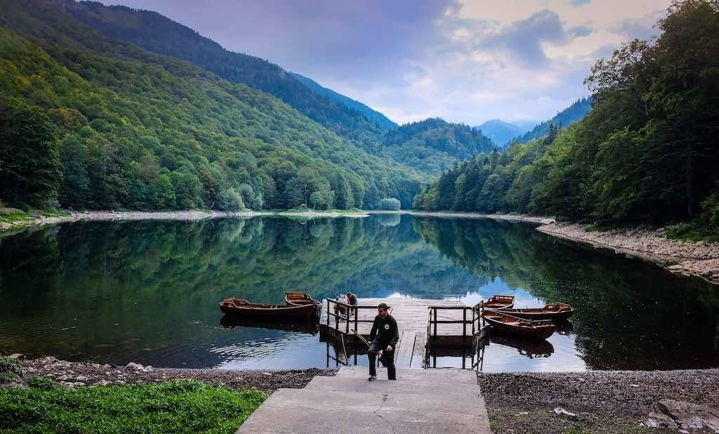 Biogradska Gora, Montenegro - amira_a :Flickr