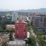 Blloku, Tirana - by Brams:Wikimedia