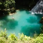 Blue Hole, Jamaica - by Jeremy Finke - jfinke:Flickr