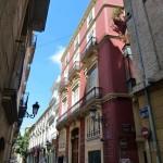 Calle Caballero, Valencia - by Antonio Marín Segovia:Flickr