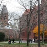 Cambridge - Harvard Yard, Boston - by Rachel Clarke - RachelC:Flickr