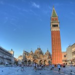 Campanile di San Marco, Venice - by Scott Ingram:Flickr