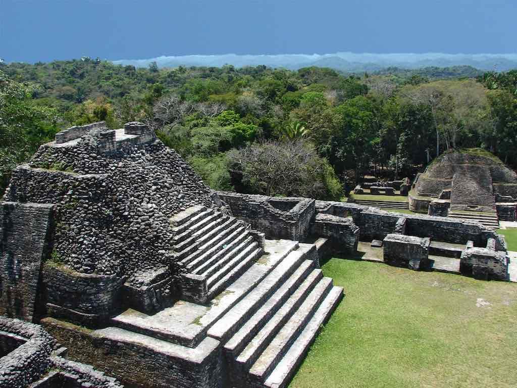 Caracol, Belize - by zz9:Flickr