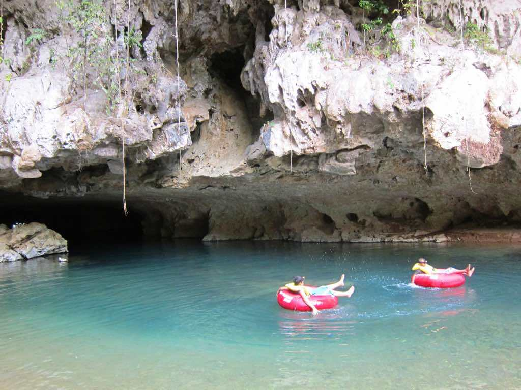 Cave Tubing, Belize - by satanoid:Flickr