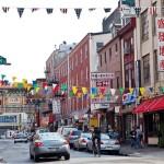 Chinatown, Philadelphia - by Britt Reints - brittreints:Flickr